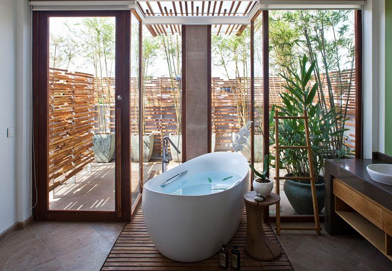 Biệt Thự Vườn Rộng Rãi Thoáng Đãng | BT-159 - thiet ke biet thu dep