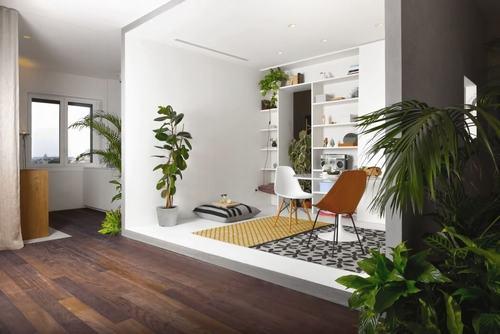 Thiết kế căn hộ trang nhã ở Italy |NT-167