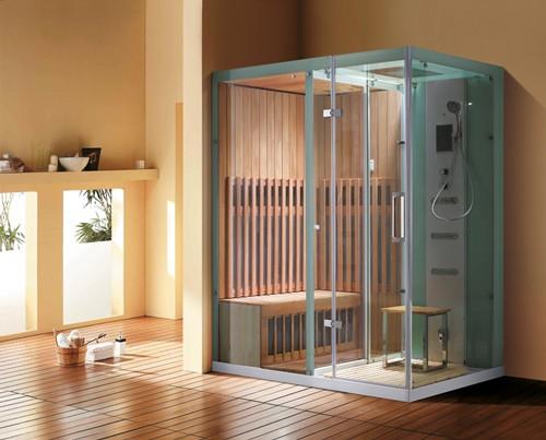 Top những kiểu phòng tắm hấp dẫn cho mùa hè |NT-123