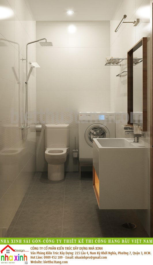 phong WC
