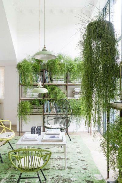 Phương pháp mang thiên nhiên vào thiết kế nhà đẹp